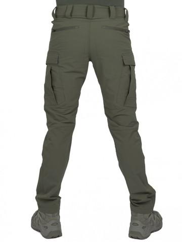 Тактические нейлоновые брюки Outdoor Assault Pants - Олива