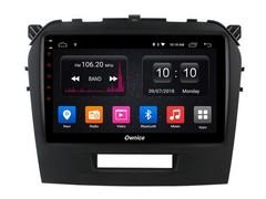 Магнитола для SUZUKI Vitara (2015+) Android 10 2/16GB IPS DSP модель OL-9621-P30