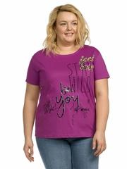 XFT9666 футболка женская