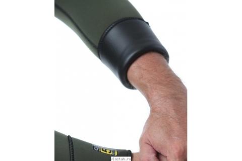 Гидрокостюм Аквадискавери Professional L'onde Verde 5 мм – 88003332291 изображение 3