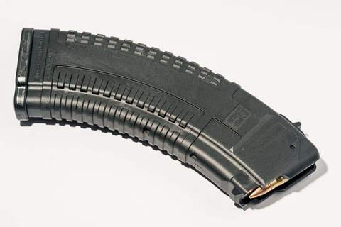 Магазин PufGun для АК 7.62, 30 патронов, PufGun