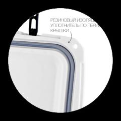 Купить Термоконтейнер Igloo Yukon 50 напрямую от производителя недорого.