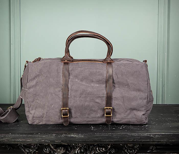 BAG500-1 Вместительная дорожная сумка для поездок фото 02