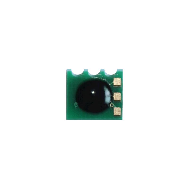 Чип (CHIP) MAK© 504A CE251A голубой (cyan).