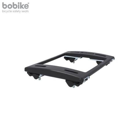 Картинка велокресло Bobike ONE maxi urban black - 3