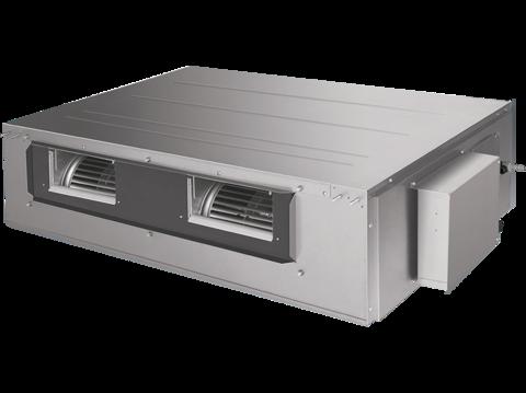 Канальный внутренний блок Ballu Machine BVRFD-KS7-125-А VRF системы