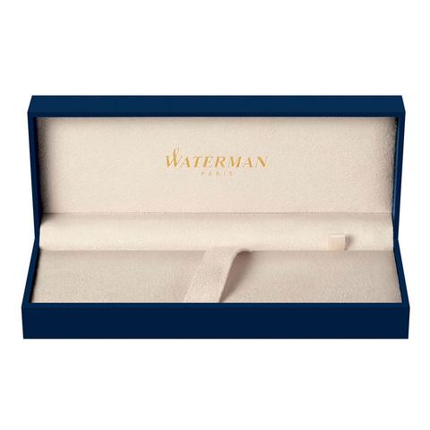 Waterman Carene - Contemporary White ST, шариковая ручка, M, BL