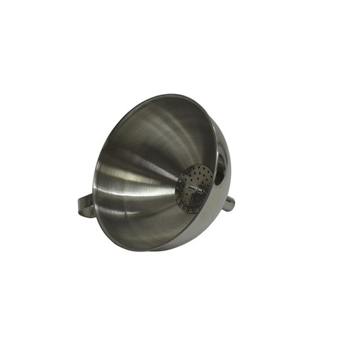 Воронка металлическая 150 мм