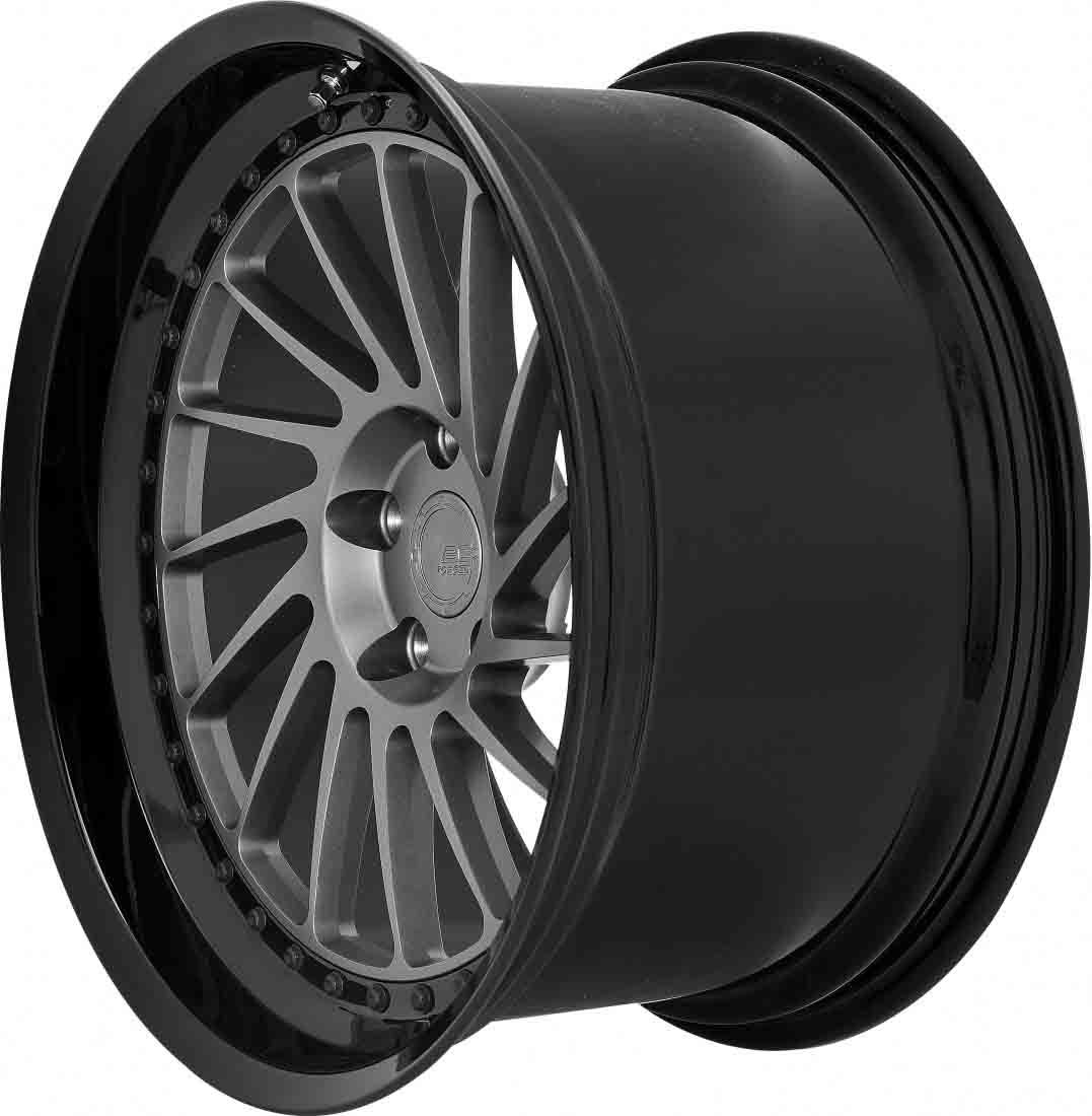 BC Forged LE215 // MLE215 (LE/MLE Series)