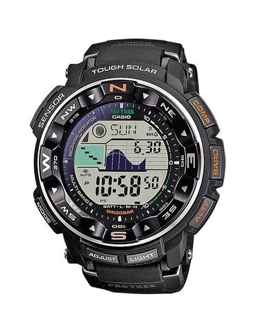 Часы мужские Casio PRW-2500-1E Pro Trek