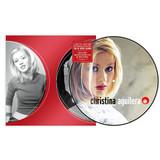Christina Aguilera / Christina Aguilera (Limited Edition)(20th Anniversary)(Picture Disc)(LP)