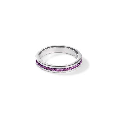 Кольцо Amethyst-Silber 0129/40-0843 52