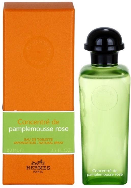 Hermes Concentre de Pamplemousse Rose EDT