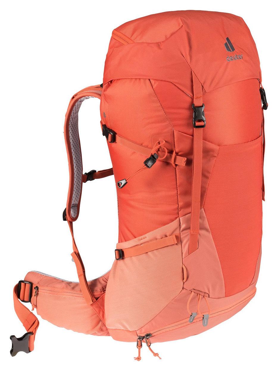 Туристические рюкзаки легкие Рюкзак Deuter Futura 30 SL (2021) 3400721-5572-Futura_30_SL-d00.jpg