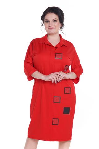 Платье-5754