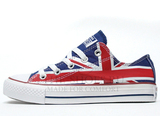 Кеды Converse All Stars Chuck Taylor Low Britain