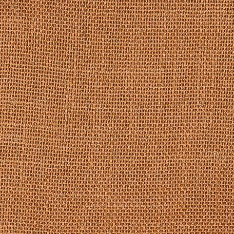 Портьерная ткань рогожка горчичный
