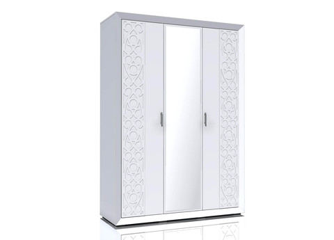 Шкаф для одежды Адель НМ 014.69-01