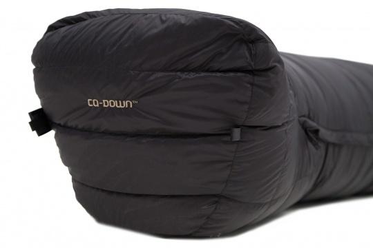 Спальный мешок Carinthia D1300 размер L