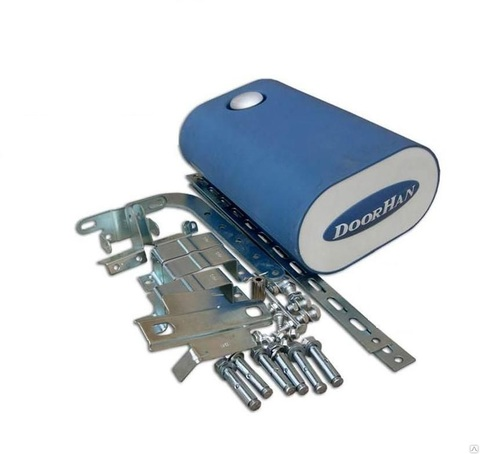 Комплект потолочного привода для секционных ворот DOORHAN FA-750KIT