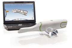 PlanScan интраоральный сканер для открытых CAD/CAM систем Planmeca