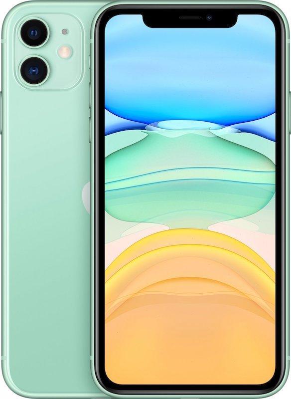 iPhone 11 Apple iPhone 11 128gb Зеленый green1.jpg