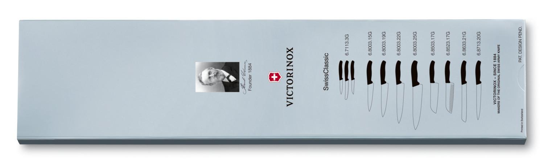 Разделочный  нож Victorinox (6.8003.22G)