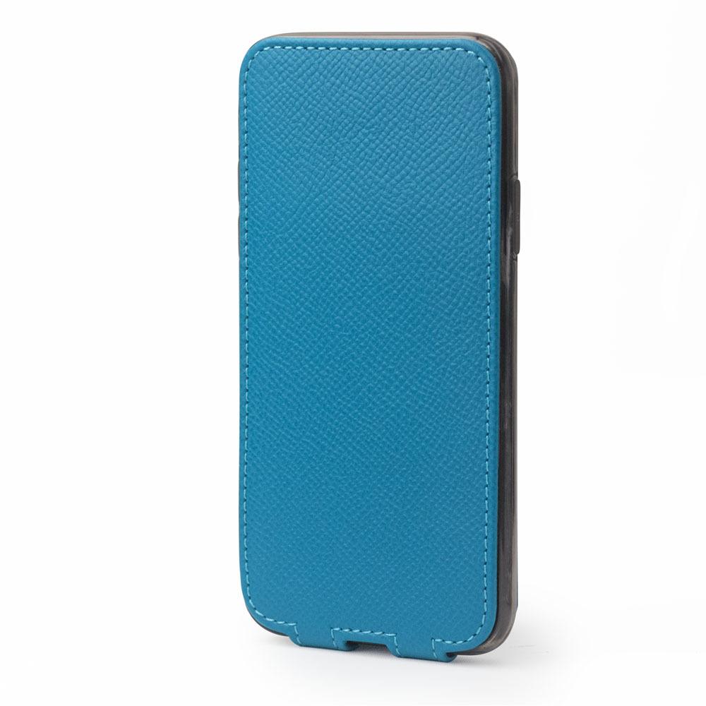 Case for iPhone X / XS - aquamarine