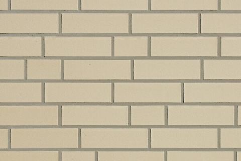 ABC - Alaska, Beige, glatt, 240х71х7, NF - Клинкерная плитка для фасада и внутренней отделки