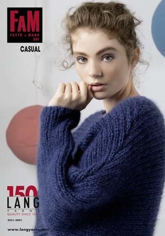 Журнал FaM 247 CASUAL