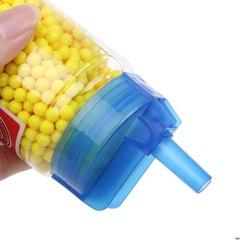 Пластиковые пульки