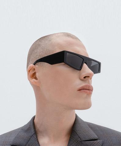 Солнцезащитные очки Fakoshima FKSHM X TTSWTRS Black