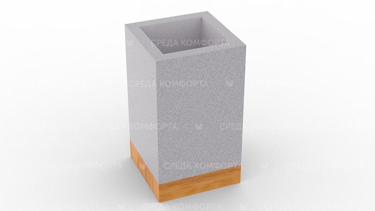 Урна бетонная URN0060