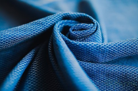 Слинг-шарф ручного ткачества Харма Морской Дракон