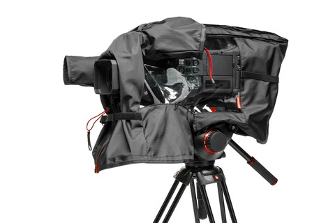Manfrotto Pro Light Video RC-10