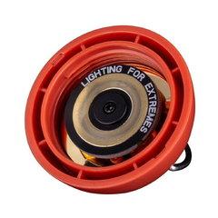 Кемпинговый фонарь Fenix CL23 (красный, зелёный)
