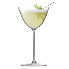 Набор бокалов для мартини из 4 шт.