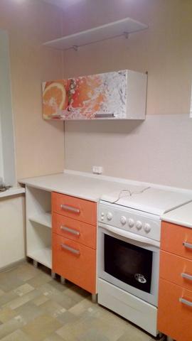 Кухня фотопечатью