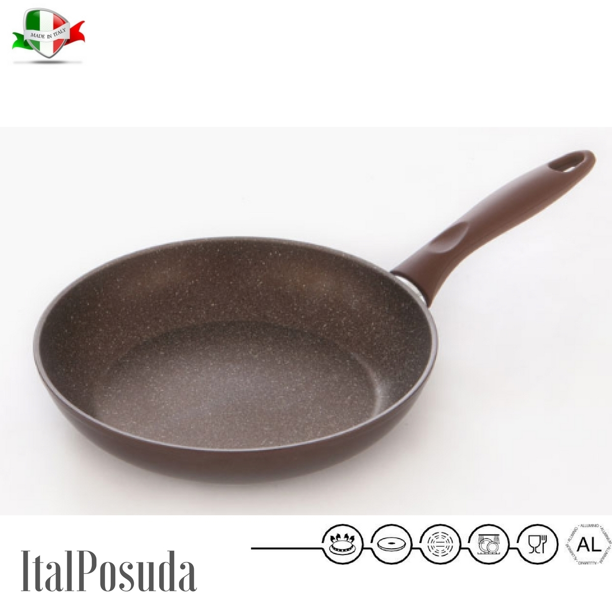 Сковорода ILLA Gourmet , 26 см