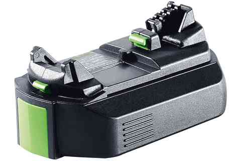 Аккумулятор BP-XS 2.6 Ah Li-Ion