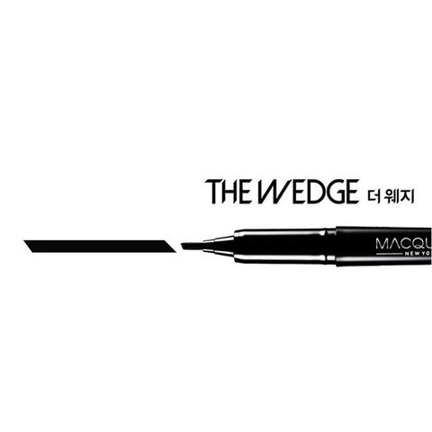 Macqueen NY Tattoo-Ink pen liner  The  Wedge