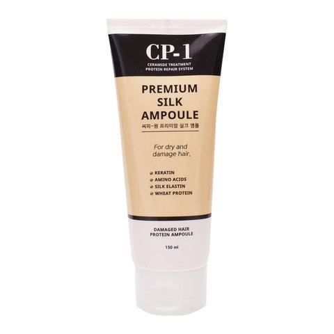 CP-1 Сыворотка для волос с протеинами шелка