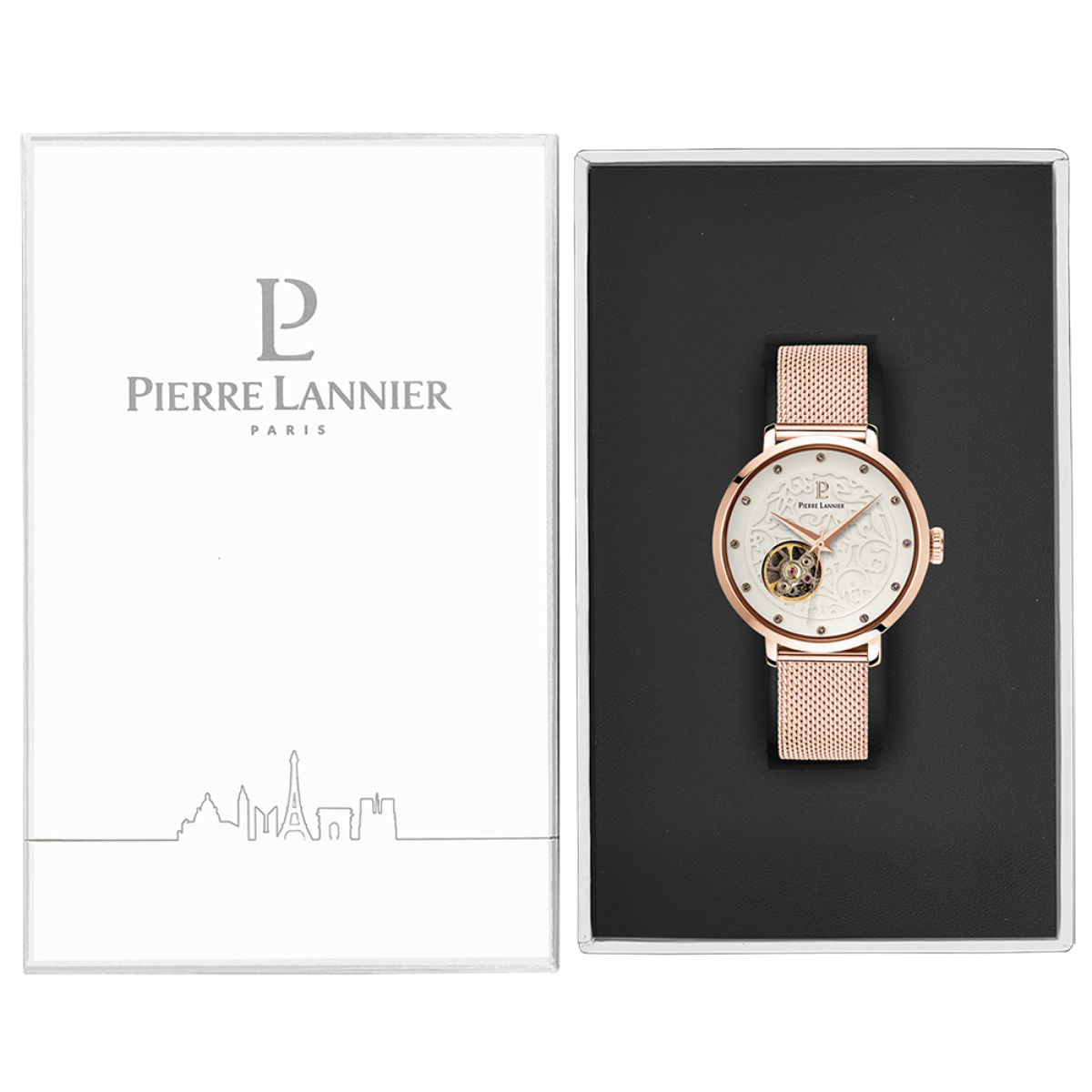 Женские часы Pierre Lannier Eolia 310F908