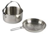 Картинка набор посуды Tatonka Kettle 4.0  -