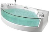 Гидромассажная ванна Gemy G9079 200х105