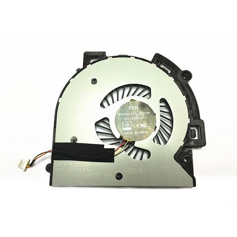 Кулер для ноутбука HP 15-AQ M6-AQ M6-AP ORG PN DFS200405BD0T, 0FHHU0000H 023.10066.0011