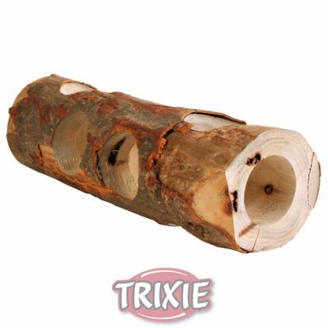 Trixiе 6130 Тоннель д/грызунов, береза 20см