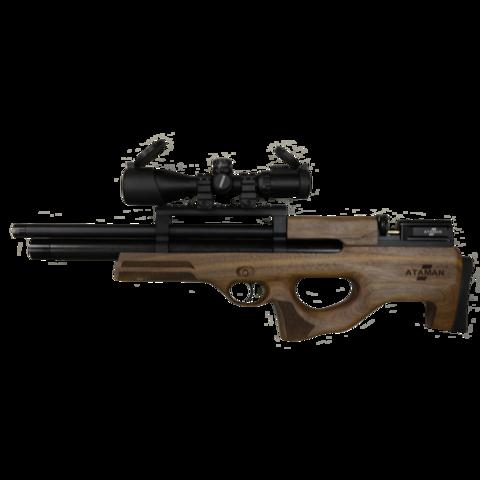 Прицел Accushot SWAT Compact Premium 3-12x44
