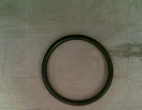 25100150 Кольцо уплотнительное для соединения труб, 58 х 5 мм