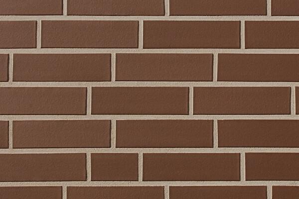 ABC - Objekta, Braun, glatt, 240х71х10, NF - Клинкерная плитка для фасада и внутренней отделки
